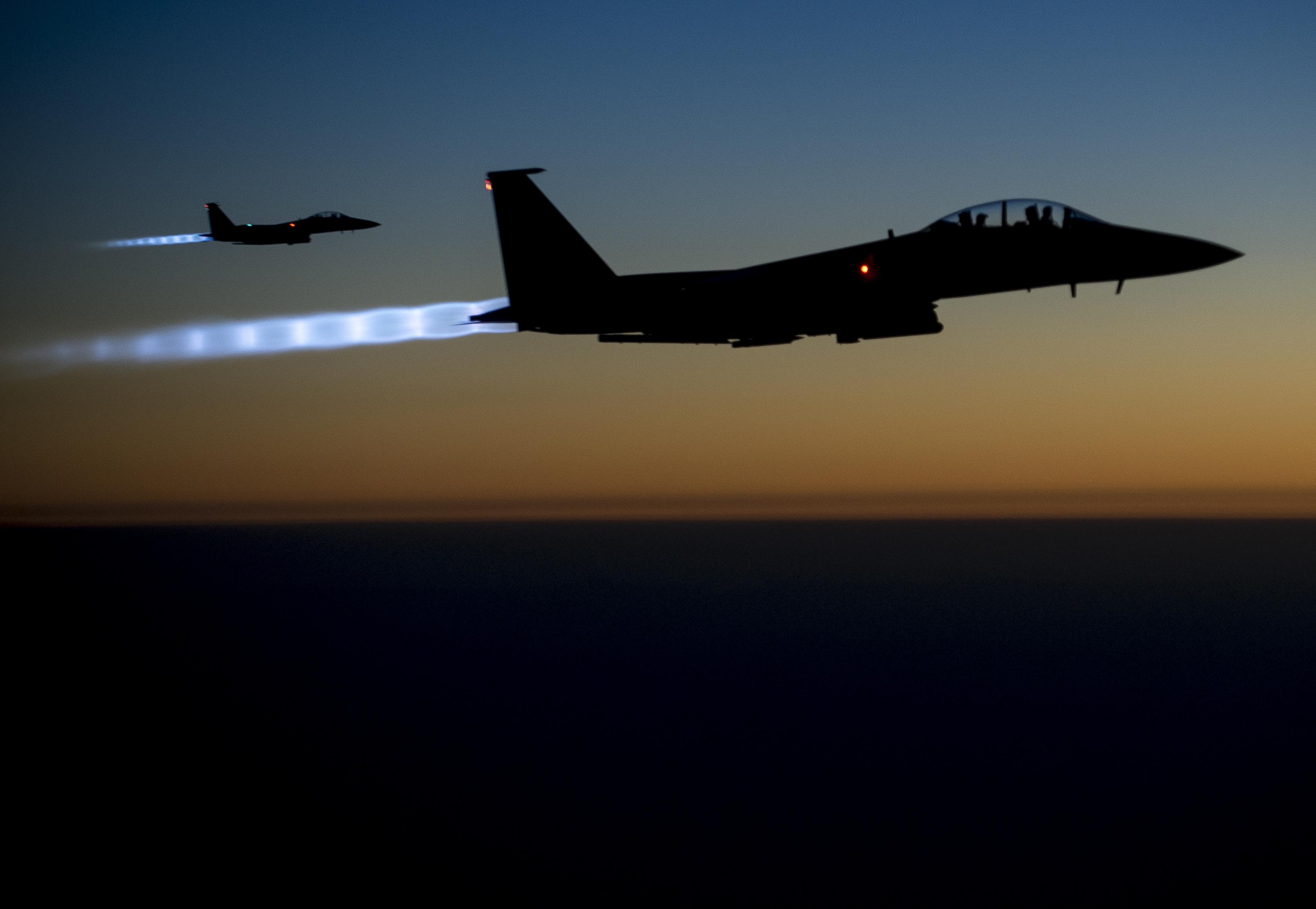 ISIL Response