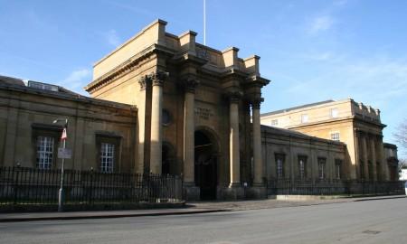 Oxford University Press offices on Jericho Street (image: Wikipedia)