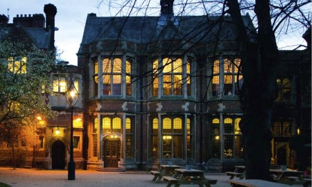 The_Oxford_Union_Main_Building