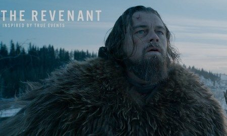 Source: The Revenant official trailer.