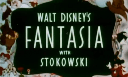 Original theatrical trailer - Walt Disney Productions for RKO Radio Pictures