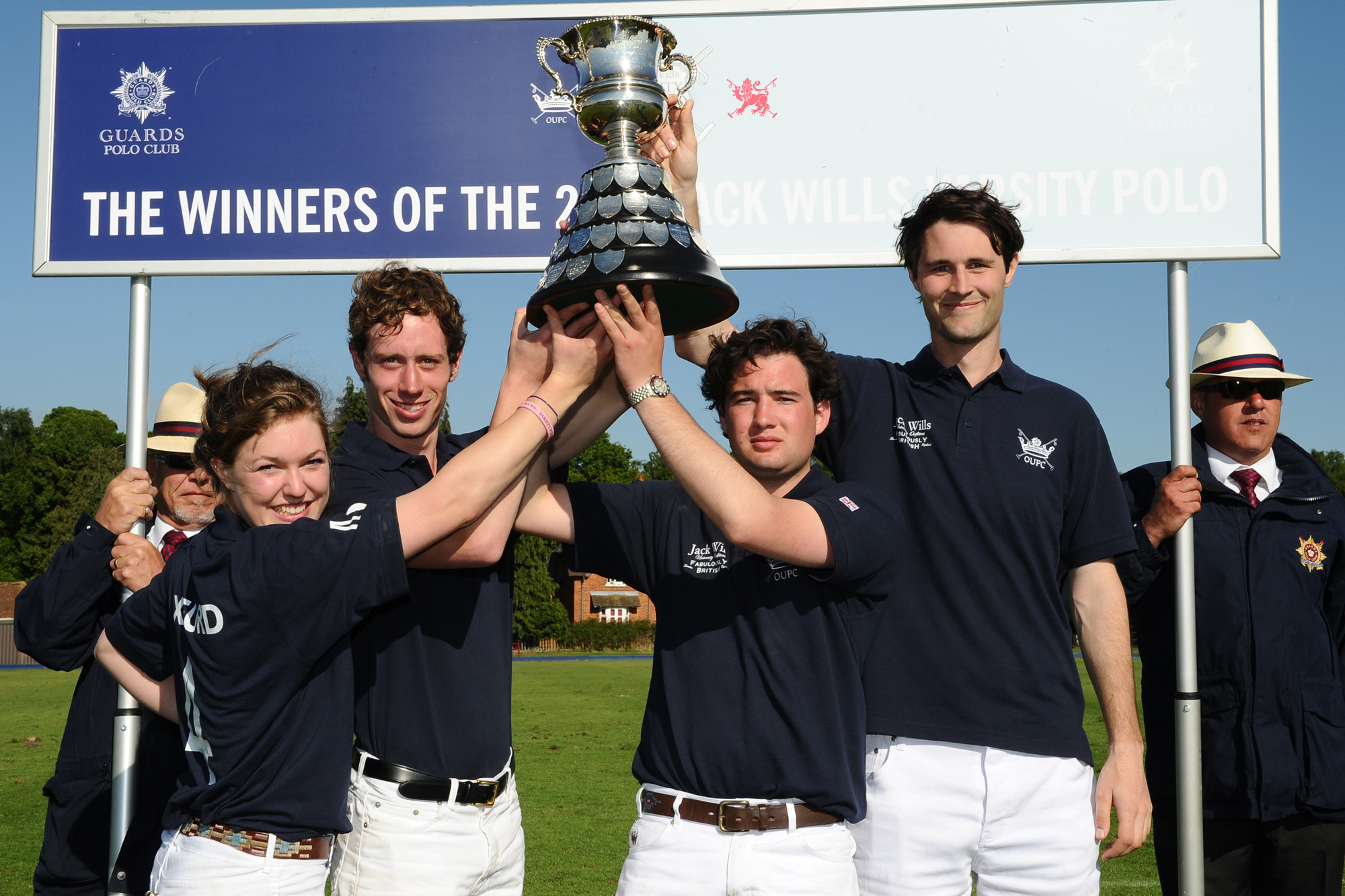Jack Wills 2013, Guards Polo Club, 08/08/2013