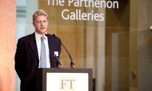 Jo_Johnson_at_British_Museum