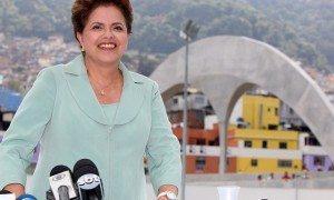 09/08/2010. Rio de Janeiro - RJ. Coletiva de imprensa no Complexo Esportivo da Rocinha . Foto: Roberto Stuckert Filho.