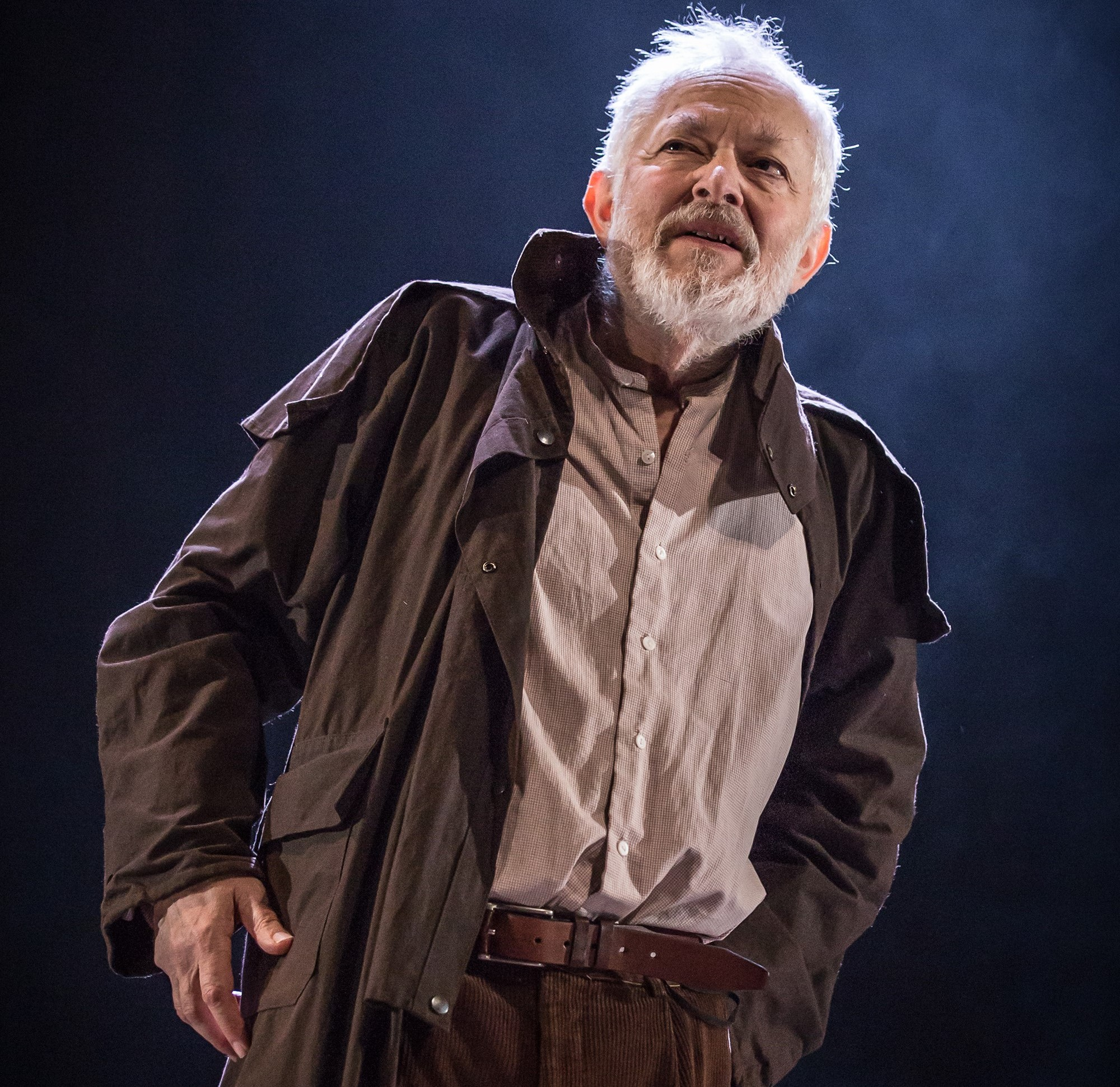 1. King Lear_Michael Pennington_c Marc Brenner-958 (2)