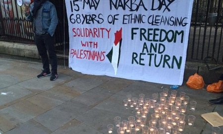 oxford students' palestine soc