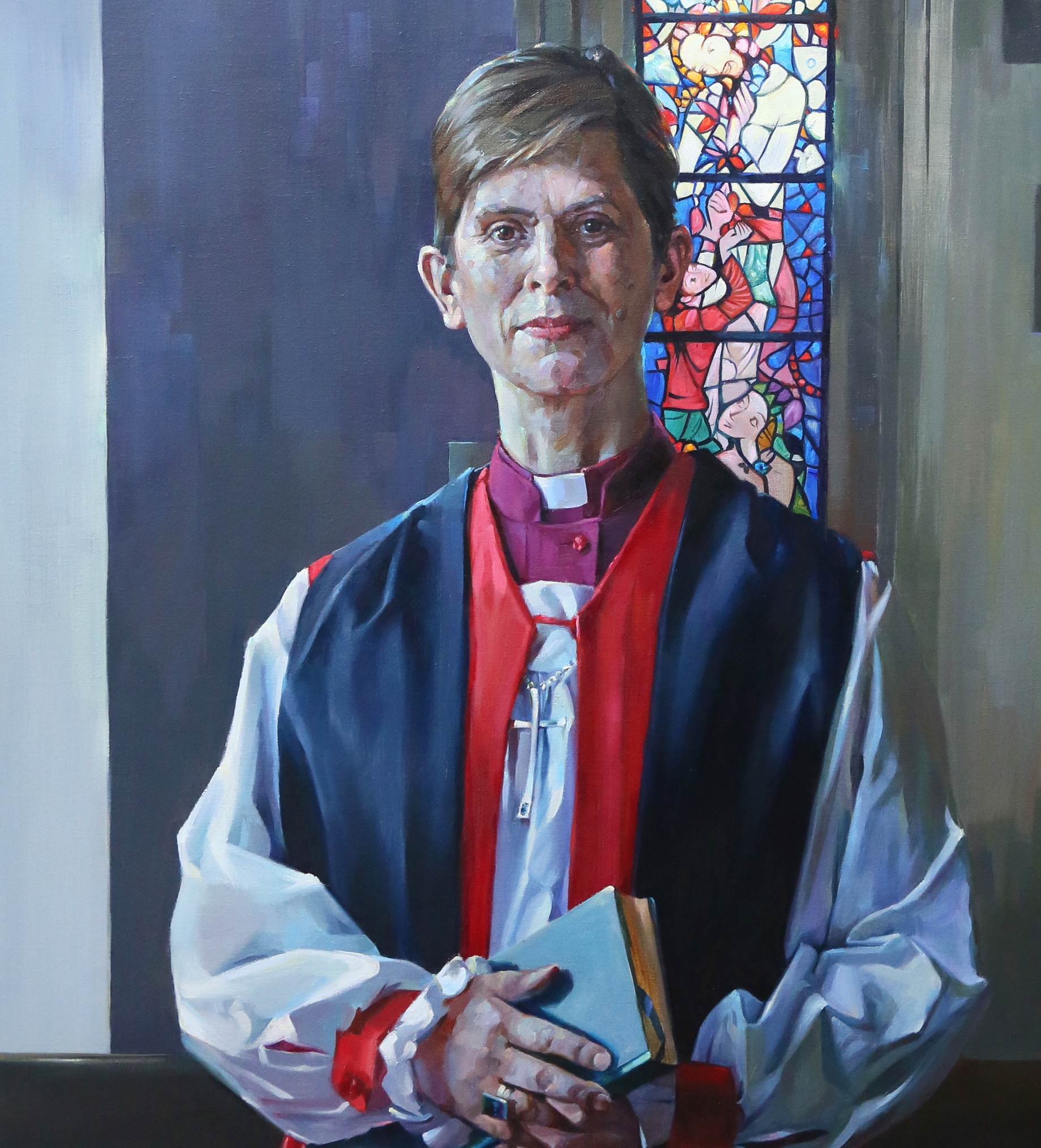 Bishop Libby Lane portraitcropped