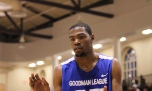 Keving_Durant_Drew-Goodman_game