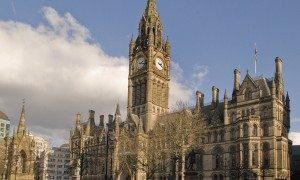 manchestertown hall