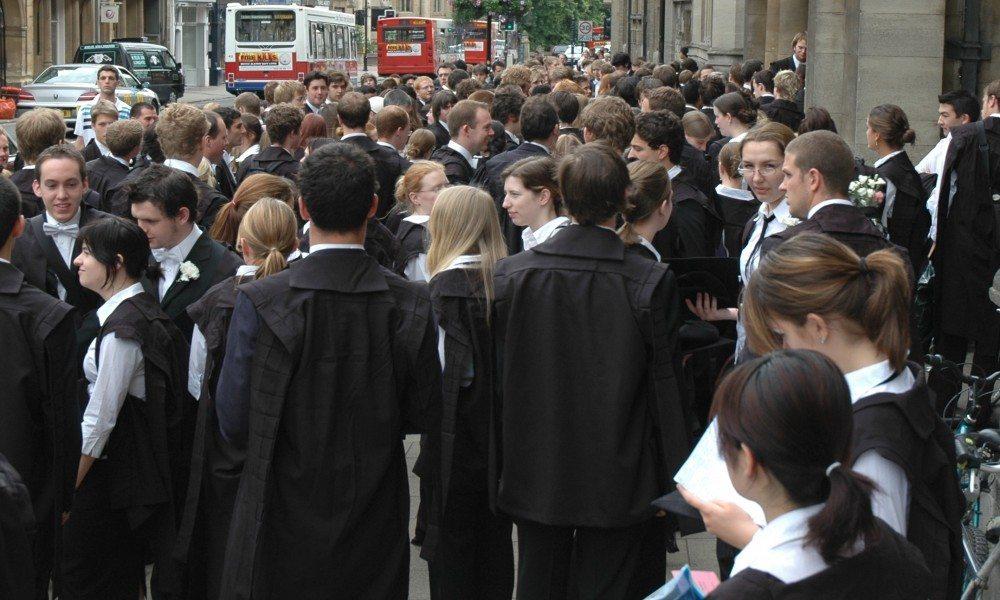 Students_Oxford_University