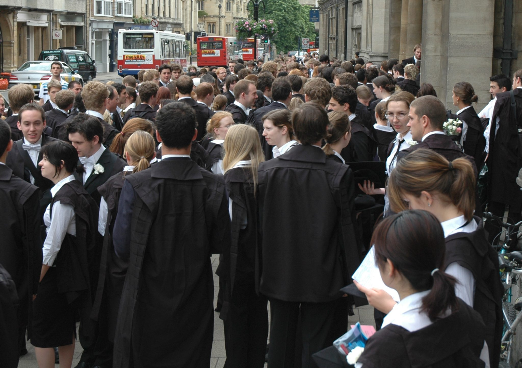 Students_Oxford_University
