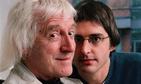 Theroux Savile