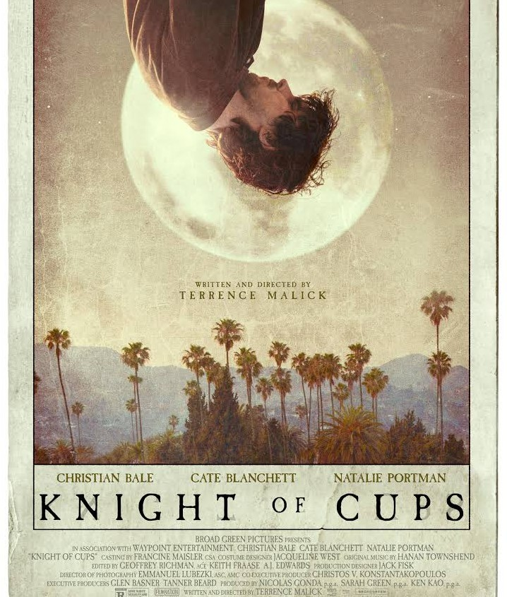 knights of cups