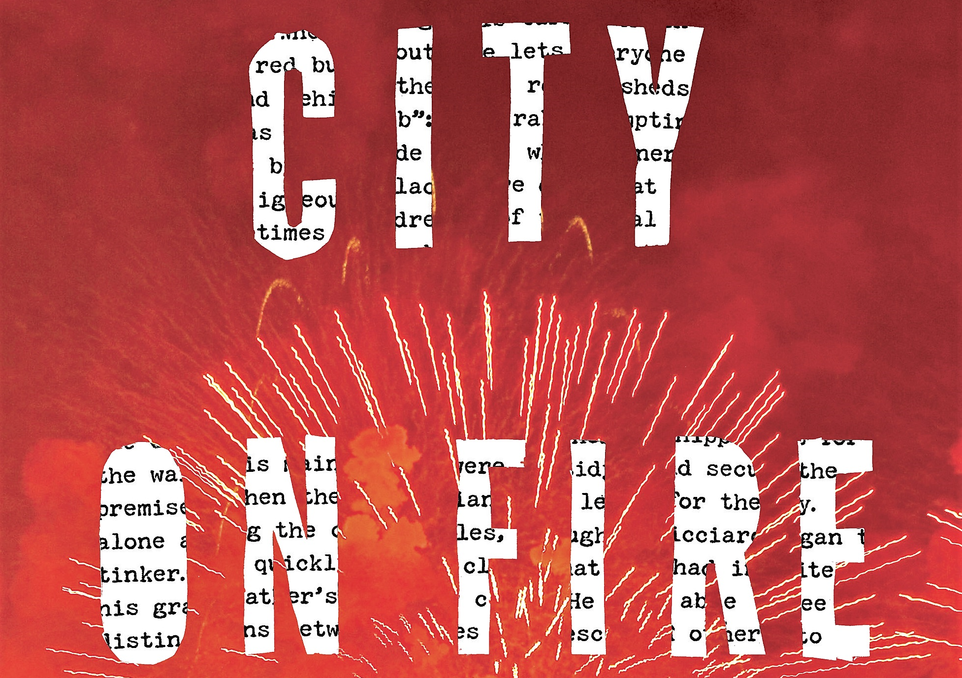city on fire 2