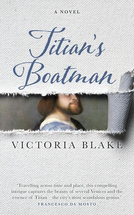 Titian's boatman