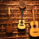 Guitar Po Acoustic Guitar Folk Instrument