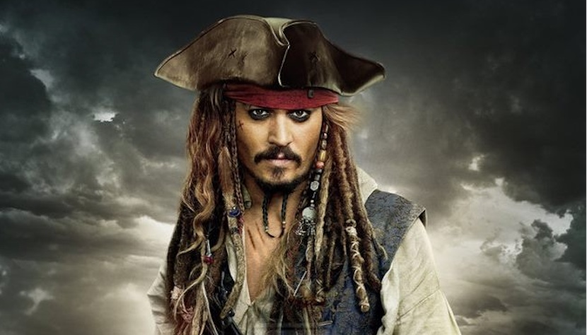 Pirates of the Caribbean sequel steals North American box office title