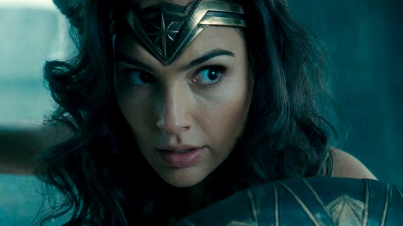'Wonder Woman' getting money ... and attention, too