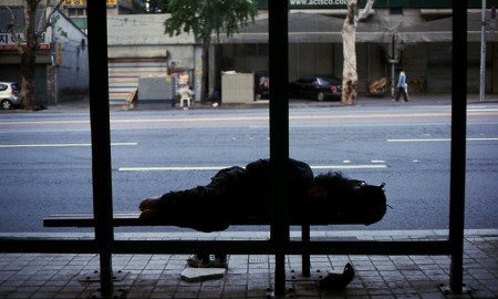 homelessness - CREDIT: flickr, Lavin Han