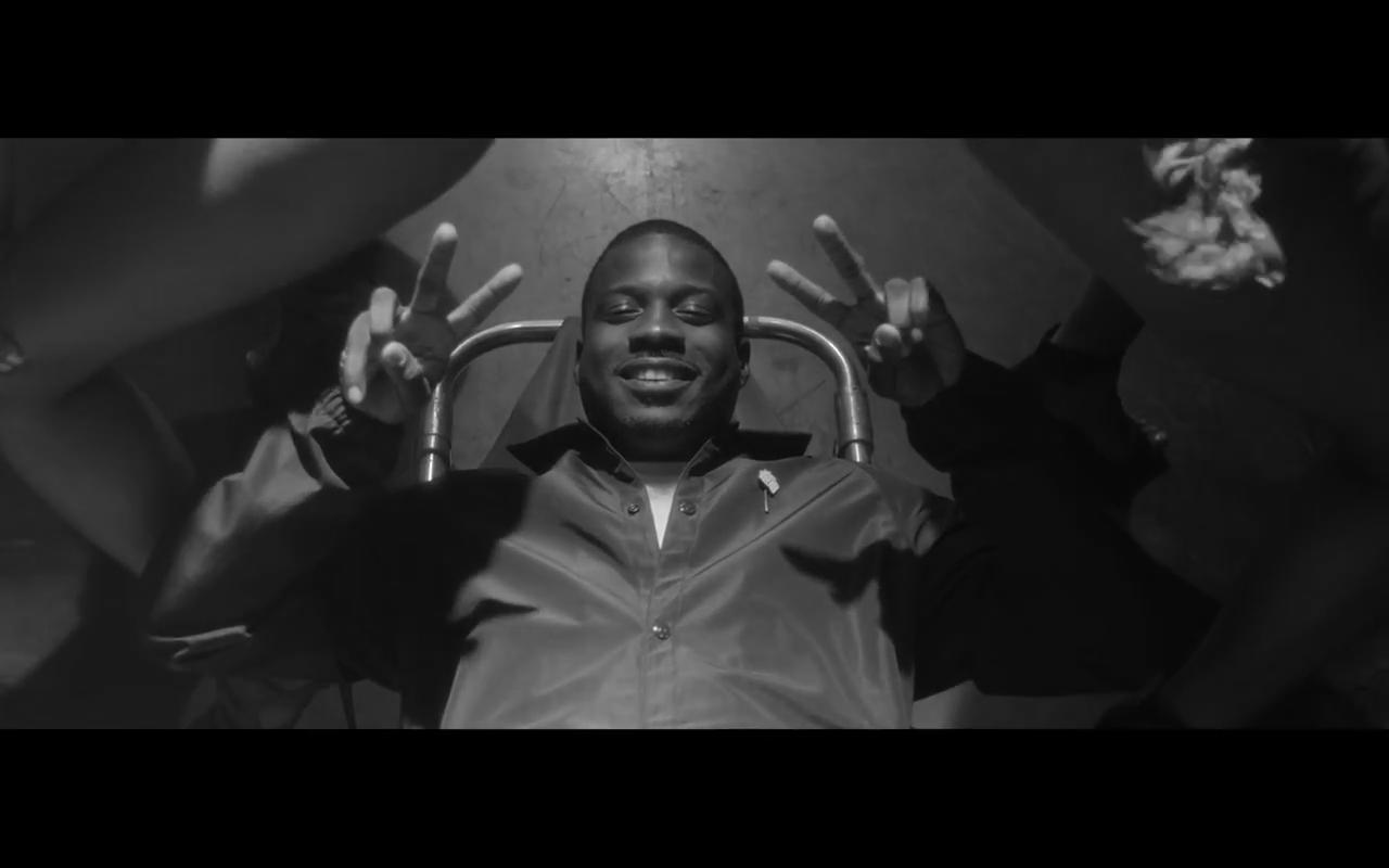 Kendrick Lamar Reveals Tracklist for