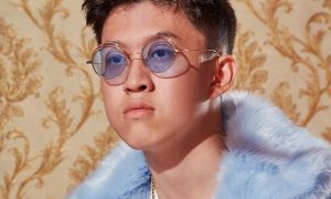 'Amen' by Rich Brian
